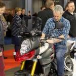 motorbeurs utrecht motorfietsen bekijken