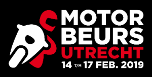 Banner motorbeurs Utrecht