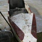 zijspan-oldtimer-motor